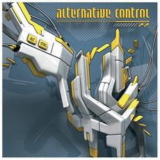 Alternative Control - Alt + Ctrl