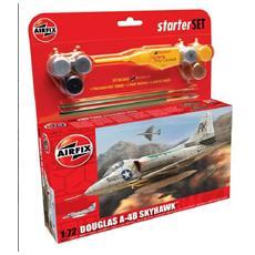 A55203 - Douglas A-4 Skyhawk - Medium Starter Set