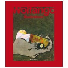 Wolfango illustratore. Ediz. illustrata