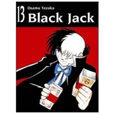 Black Jack #13