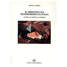 Dibattito sul postmoderno in Italia. In bilico tra dialettica e ambiguit� (Il)