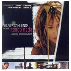 Charles Schillings - Tango Nada Feat. Clementine Celaire (Cd Single)