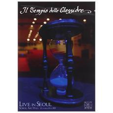Tempio Delle Clessidre (Il) - Live In Seoul (2 Dvd)