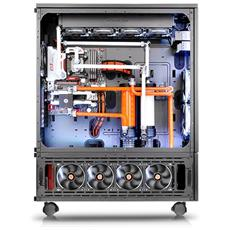 Liquido Refrigerante C1000 Rosso Capacità 1L