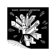 James Kochalka Superstar - Digital Elf & Kissers