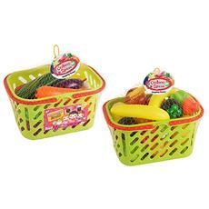 Frutta e verdura in cestino 35873 $