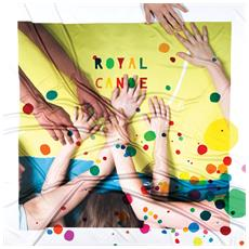 Royal Canoe - Something Got Lost Between Here And There (2Lp)