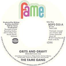 "Fame Gang (The) - Grits & Gravy (7"")"