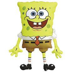 Palloncino Supershape Spongebob *05589