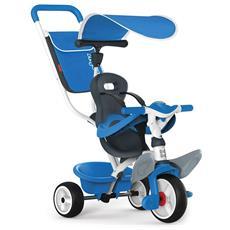 Triciclo Baby Balade Blu