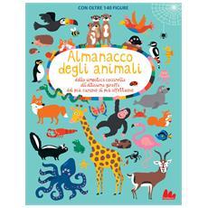 Nastja Holtfreter - Almanacco Degli Animali