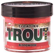 Dynamite Baits Trout Bait Bloodworm