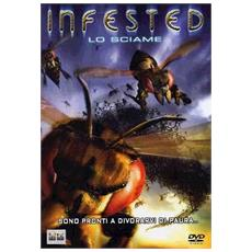 Infested - Lo Sciame