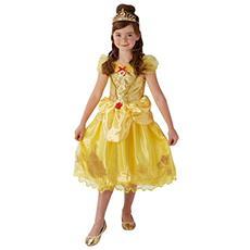 RBSIT620489-S La Bella e la Bestia - Costume da Belle