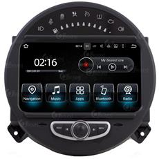 Autoradio Specifica Jfsound Mini 2013 Android Gps Bluetooth Wifi Mirror Link Airplay Usb Sd Mp3 Dvd