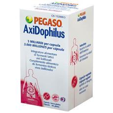 Axidophilus 12 Capsule