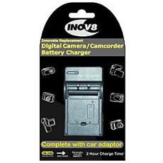BC1205 Auto / interno Nero carica batterie