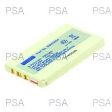 Mobile Phone Battery 3.7v 780 mAh