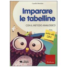 Cd-rom Imparare Le Tabelline
