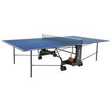 Tavolo Ping Pong da Interno C-273I Challenge Indoor Colore Blu