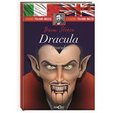 Dracula (I Classici Italiano-Inglese)