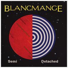 Blancmange - Semi Detached: Limitededition Lp