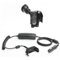 VCH5500-111R Passive holder Nero supporto per personal communication