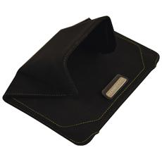 "Universal Sleeve Per Tablet 10"" Con Stand"