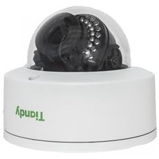 Telecamera Ip 2mp Dome 1080p 2.8-12mm Video Analisi Wdr - Tiandy