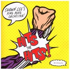Shawn Lee - Hits The Hits