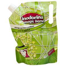 Detergente Magic Home 1 Litro Menta
