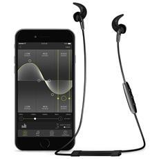 Freedom 2 Auricolare Stereofonico Senza fili Nero auricolare per telefono cellulare