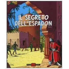 Segreto dell'Espadon (Il) . Vol. 2