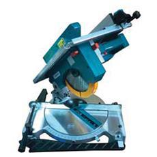 Troncatrice per legno concord lama 210 mm 1400 watt