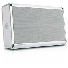 Speaker Bluetooth Portatile - Bianco