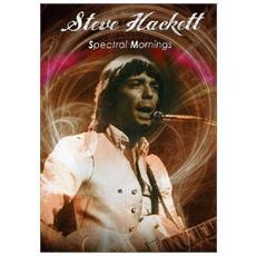 Steve Hackett - Spectral Mornings