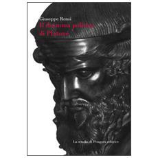Dramma politico di Platone (Il)