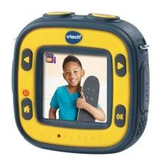 Kidizoom Action Cam, 640 x 480 Pixels, Micro-USB, LCD, MicroSD (TransFlash) , MicroSDHC, micro USB