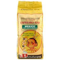 Caffè Mekico - Espresso Bar - Pacco 1kg In Grani