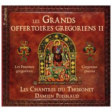 Sommet Du Chant Gregorien (Le)