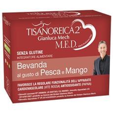 Med Bevanda Pesca Mango 4x29g Gianluca Mech