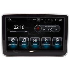 Autoradio Mercedes Classe A B Gla Cla Android Gps Bluetooth Wifi Mirror Link Airplay Usb Sd Mp3 Dvd