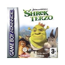 GBA - Shrek Terzo (Shrek the Third)