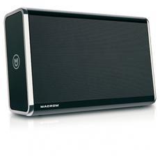 Speaker Portatile Wireless - Nero