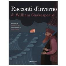 Racconti d'inverno di William Shakespeare