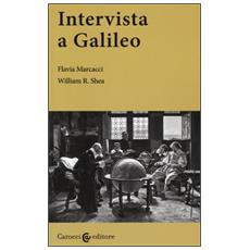 Intervista a Galileo