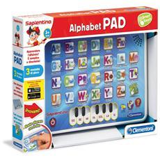 Sapientino - Alphabet Pad