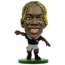 calcio figurine 'bacary sagna' fff - team france - [ n6385]