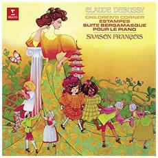 Claude Debussy - Children's Corner - Francois Samson