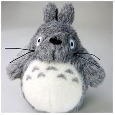 Peluche Big Totoro 15cm Plush Toy